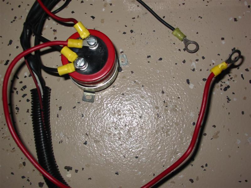 Msd 6al With Extras  U0026 Tpi Small Cap Distributors