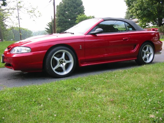 Need help on rims for my 96 cobra ford mustang forums corral net mustang forum